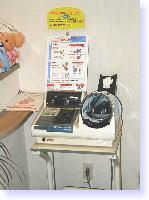 簡易血圧計